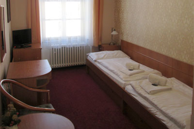 Double Room Standard Plus